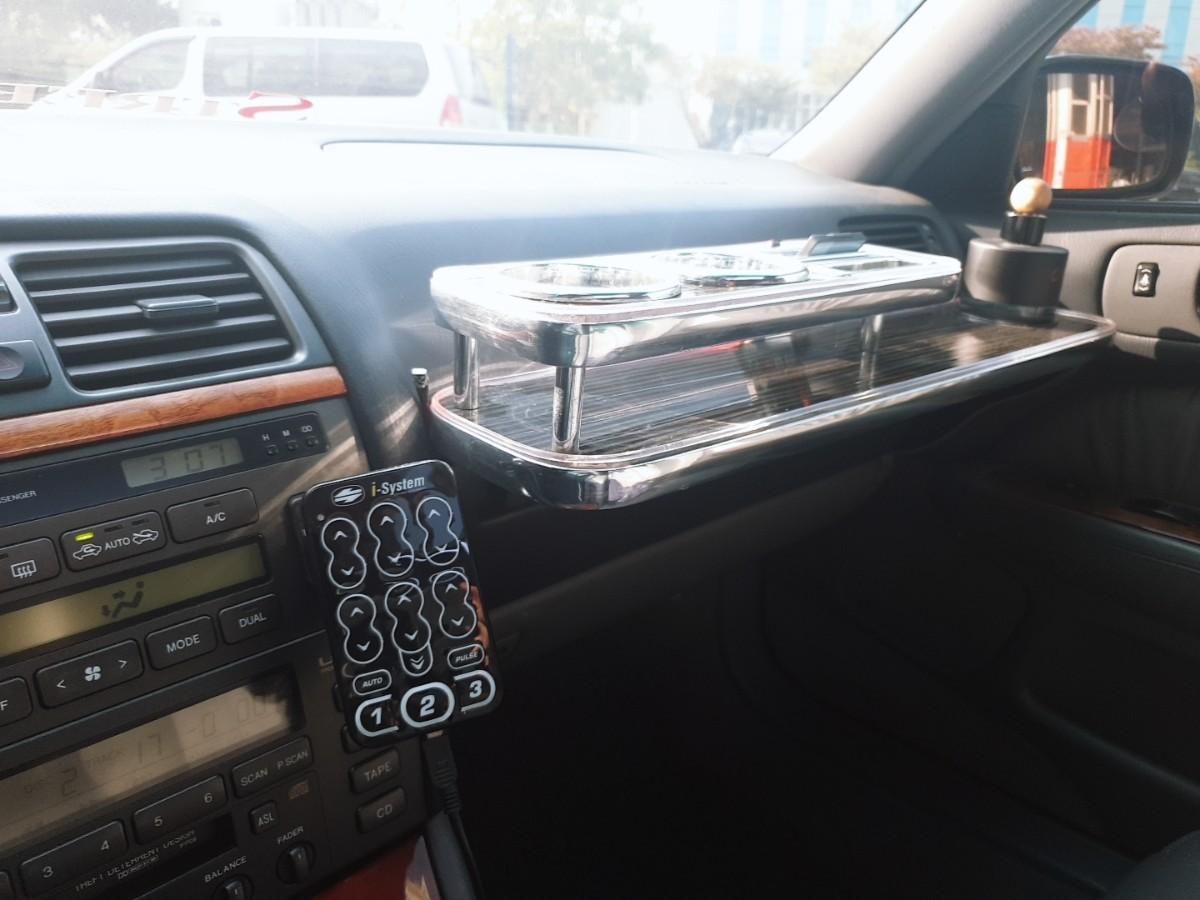 렉서스 LS400 튜닝차량 판매합니다 - 6