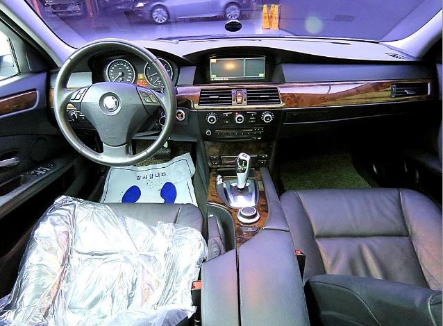 [BMW]뉴5-SERIES528I 세단 - 3