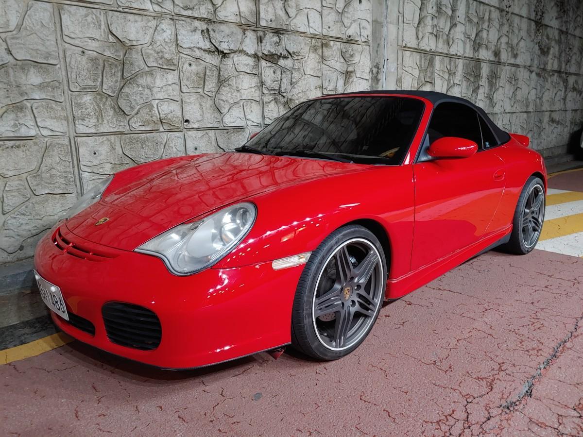 포르쉐 911카레라  996 판매 및 대차 합니다 - 0