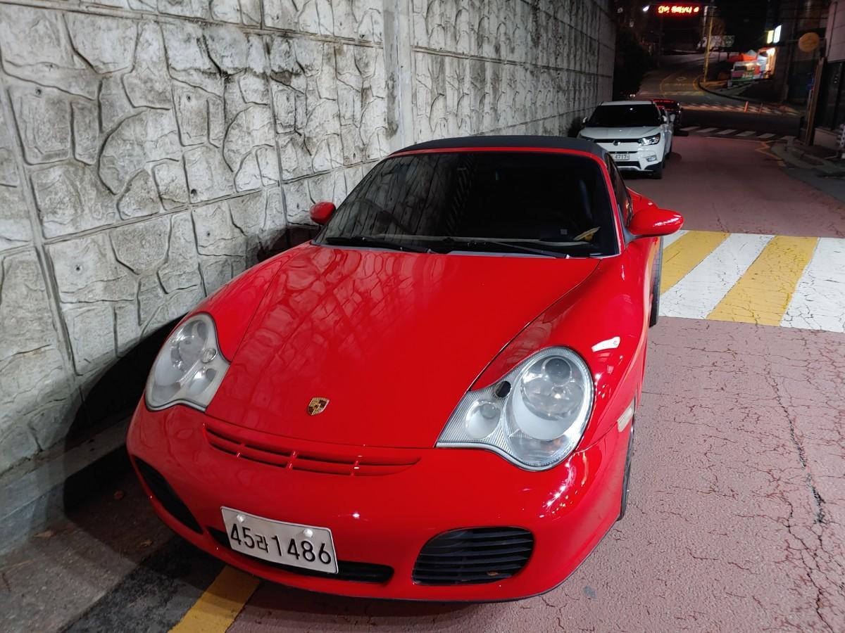 포르쉐 911카레라  996 판매 및 대차 합니다 - 1