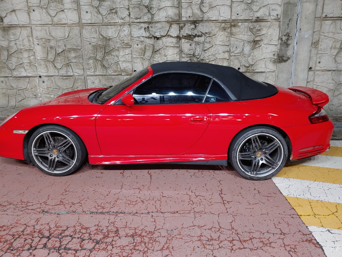포르쉐 911카레라  996 판매 및 대차 합니다 - 3