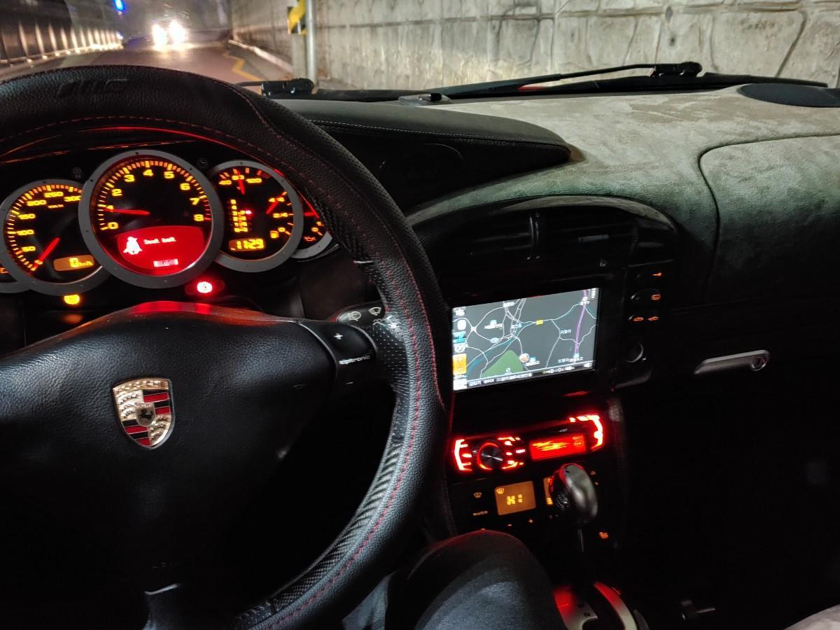 포르쉐 911카레라  996 판매 및 대차 합니다 - 7