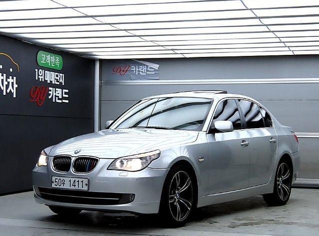 [BMW]뉴5-SERIES528I 세단 - 0