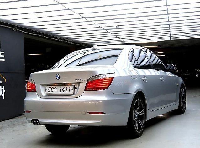 [BMW]뉴5-SERIES528I 세단 - 1