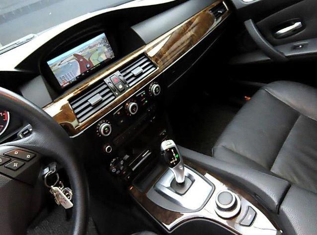 [BMW]뉴5-SERIES528I 세단 - 4
