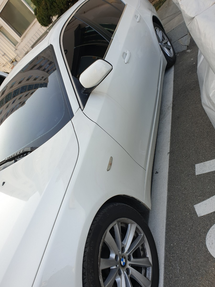 BMW520d - 1