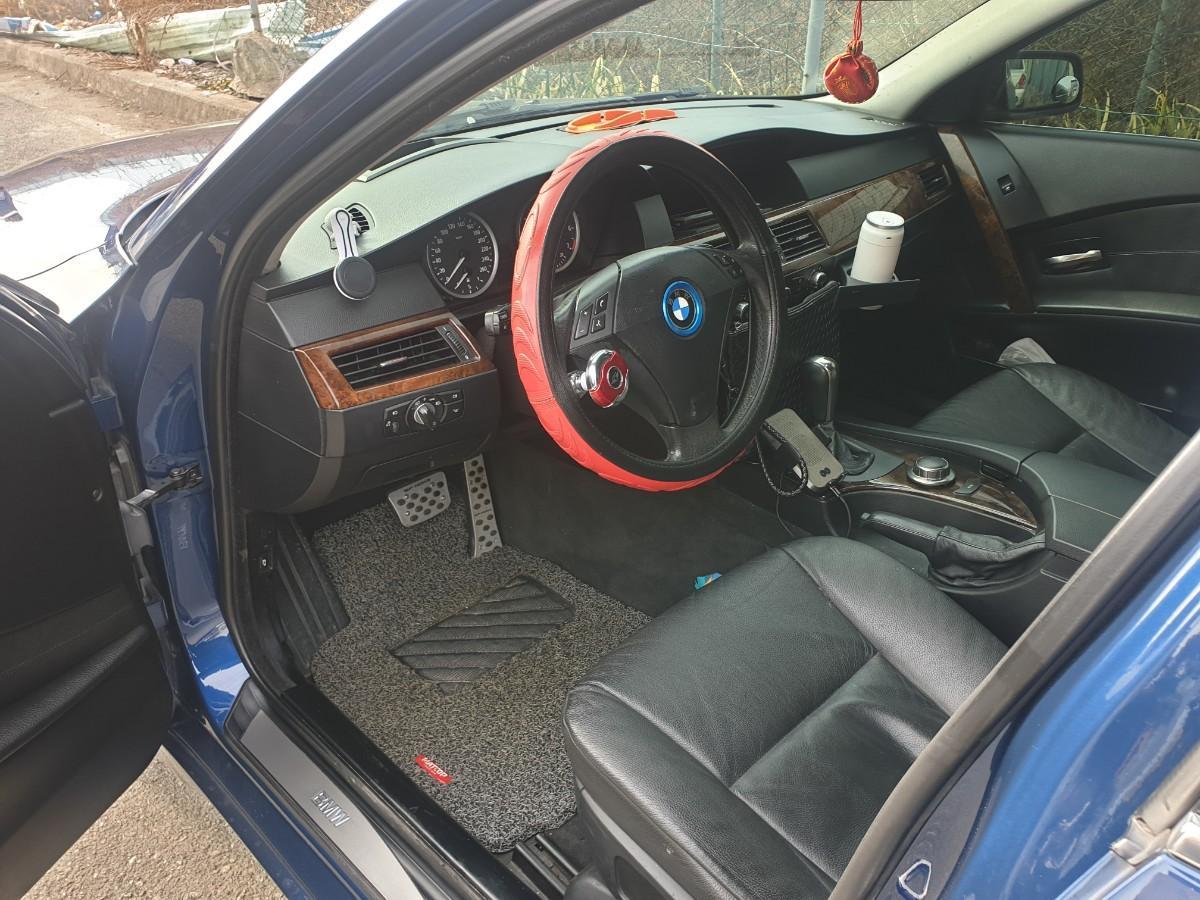BMW523I 판매합니다 - 0