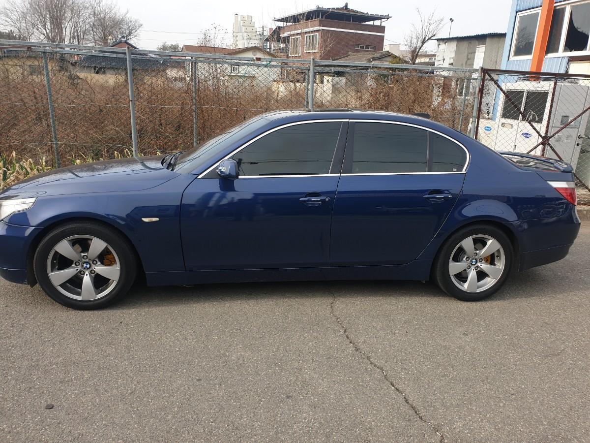 BMW523I 판매합니다 - 3