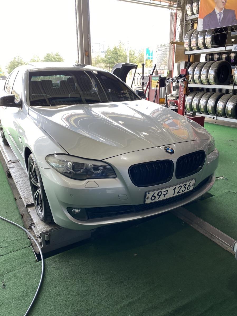 BMW520D F10 2010년식 판매합니다‼️‼️ - 0
