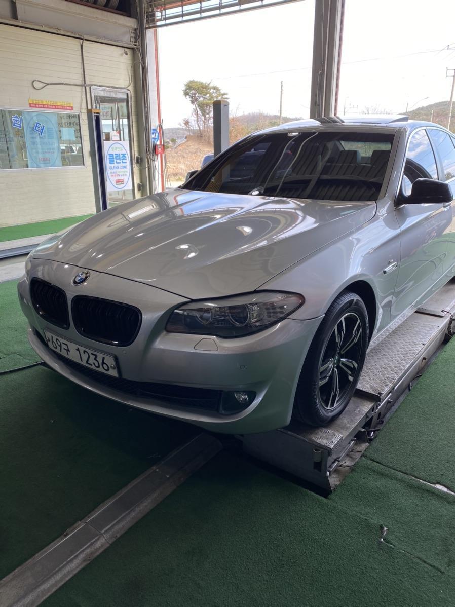 BMW520D F10 2010년식 판매합니다‼️‼️ - 1