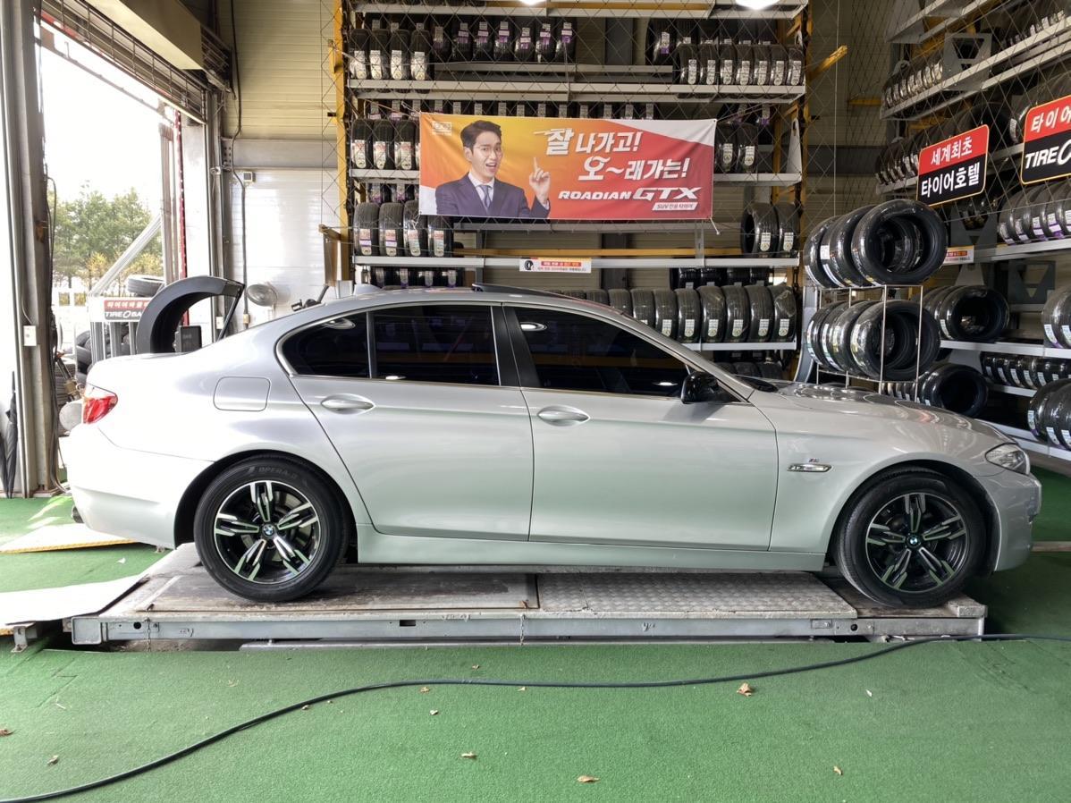 BMW520D F10 2010년식 판매합니다‼️‼️ - 2