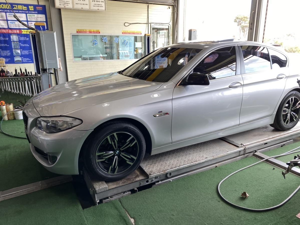 BMW520D F10 2010년식 판매합니다‼️‼️ - 3