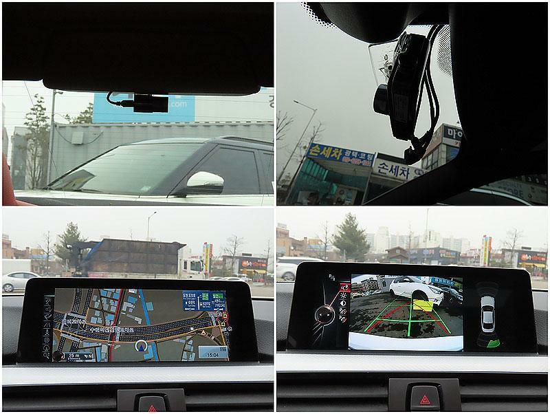 BMW 420d Xdrive M스포츠 쿠페 - 6