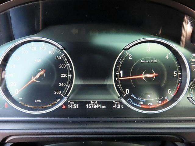 BMW 520d (전체 M바디킷,듀얼머플러,2단림휠,광폭타이어) - 3