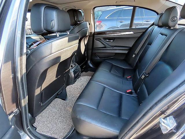 BMW 520d (전체 M바디킷,듀얼머플러,2단림휠,광폭타이어) - 5