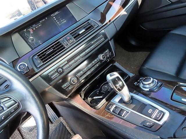 BMW 520d (전체 M바디킷,듀얼머플러,2단림휠,광폭타이어) - 6