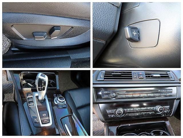 BMW 520d (전체 M바디킷,듀얼머플러,2단림휠,광폭타이어) - 8