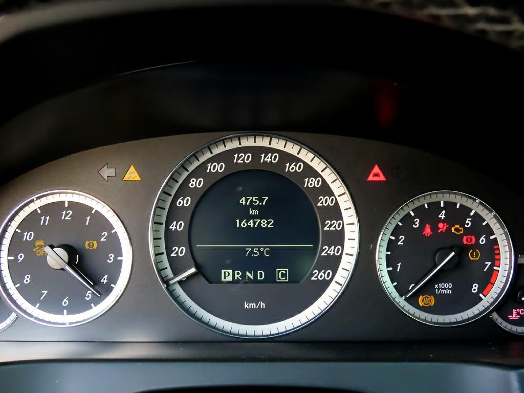 벤츠E350쿠페2010년판매합니다 - 10