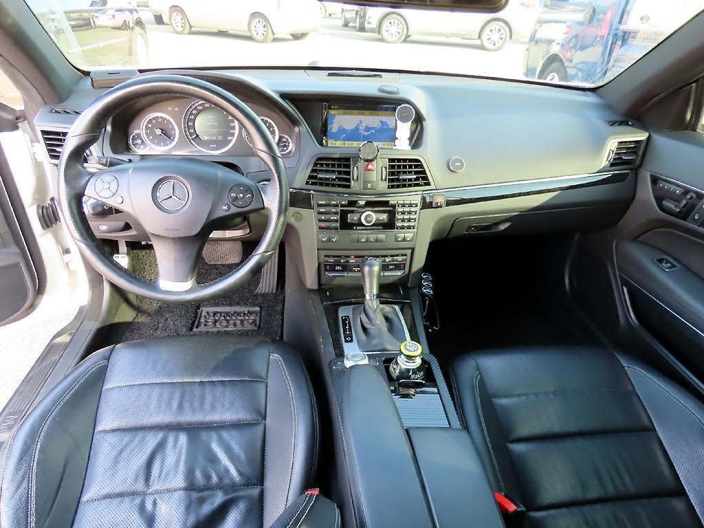벤츠E350쿠페2010년판매합니다 - 3