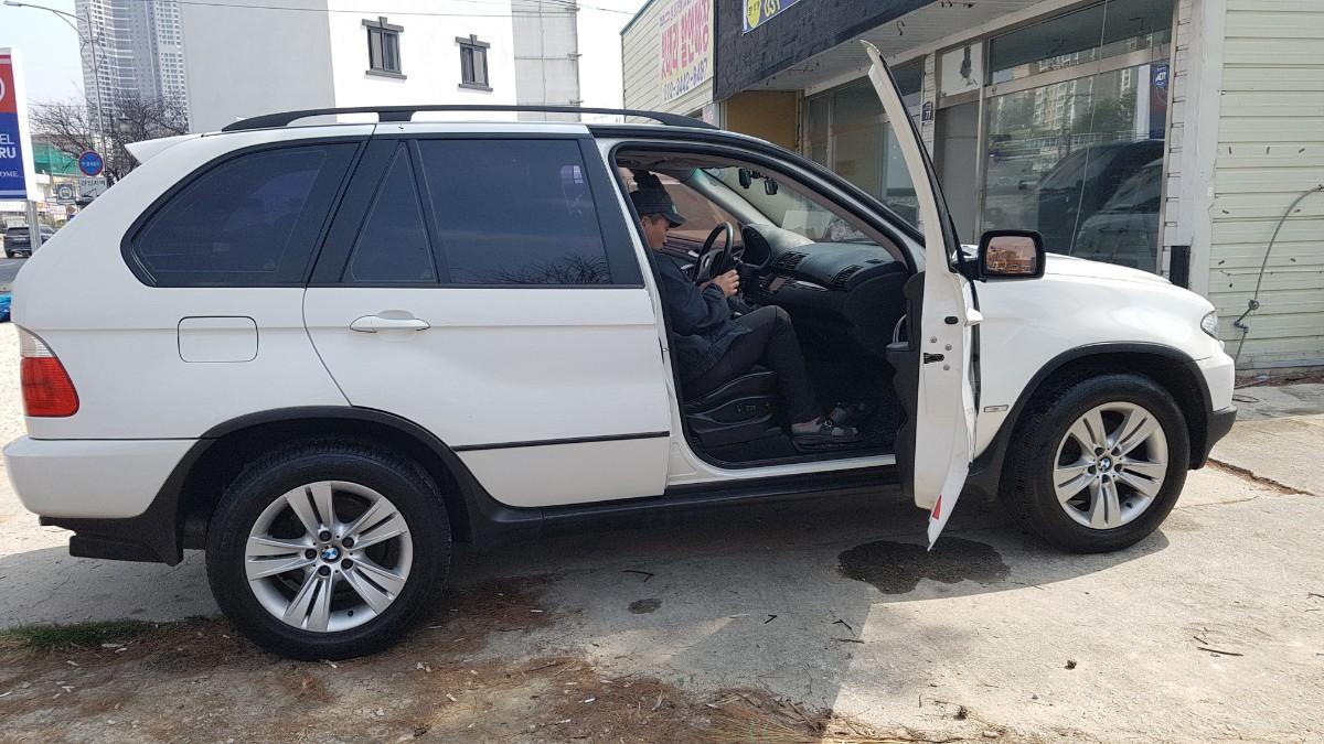 BMW   X5 - 0