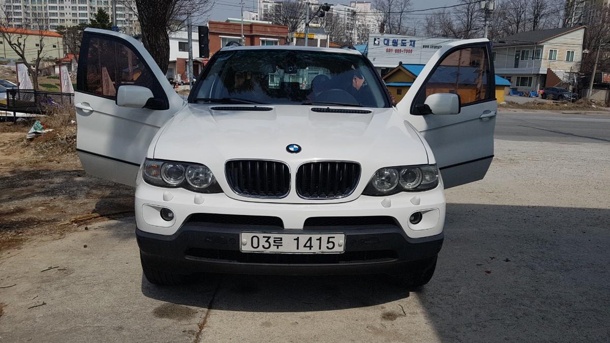 BMW   X5 - 3
