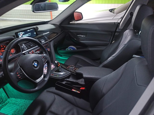 BMW GT 320d  2016년 완전무사고 - 5