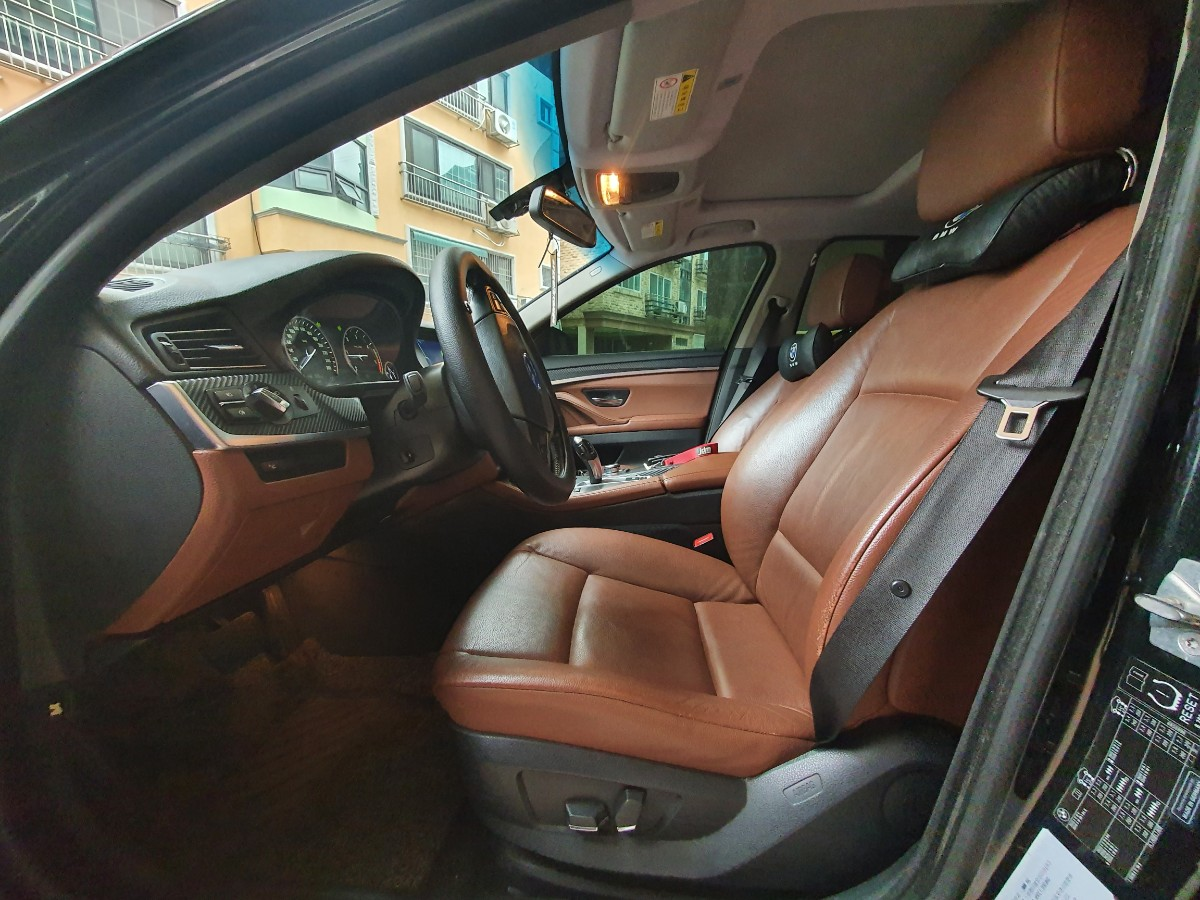 (개인!)bmw 520d  2011년식  대차& 판매 - 9