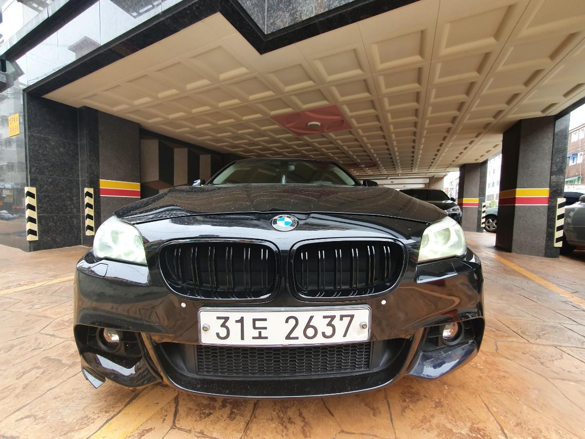 (개인!)bmw 520d  2011년식  대차& 판매 - 5