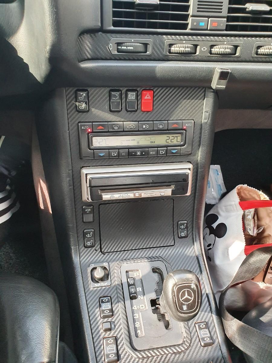 벤츠 S320 - 5