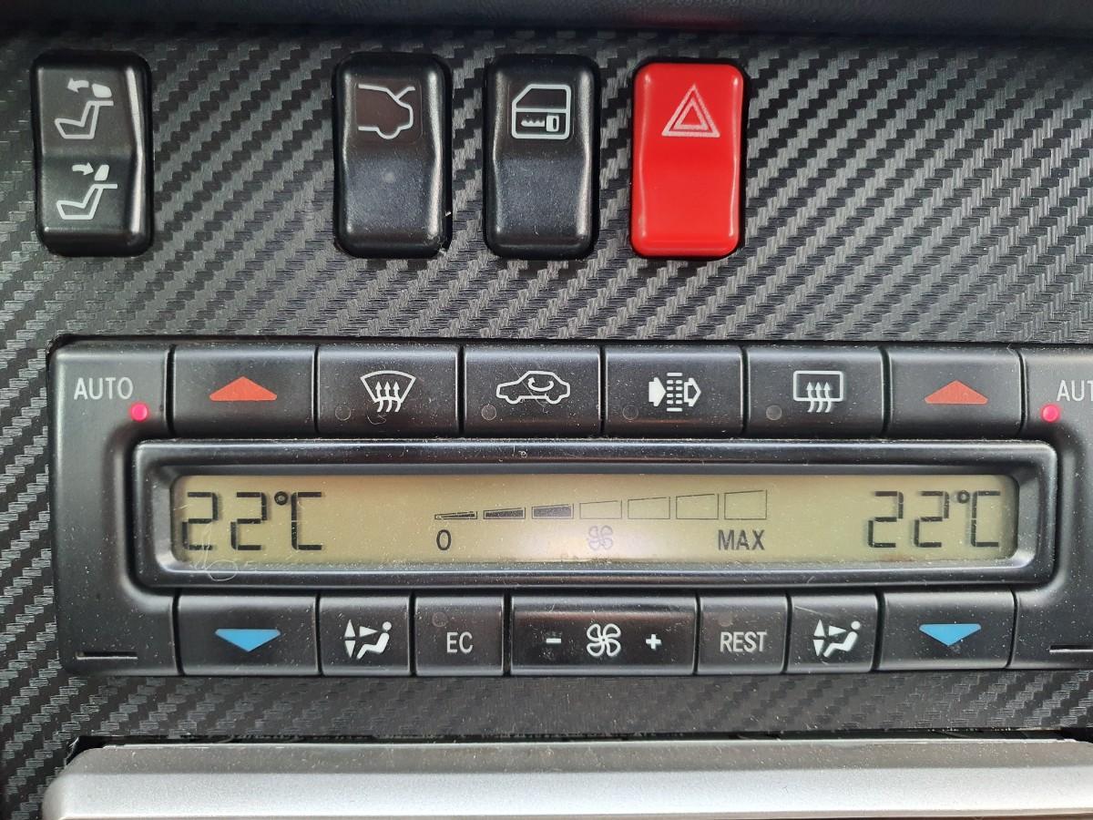 벤츠 S320 - 6