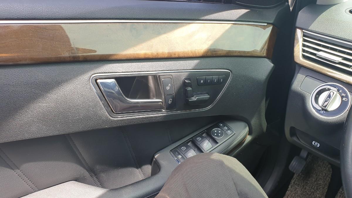 벤츠 E300 가솔린 2010년형 올수리완료! - 3