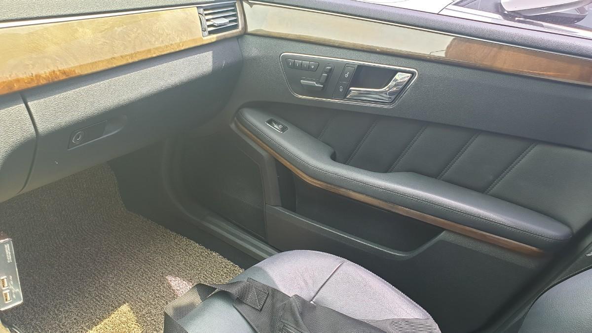 벤츠 E300 가솔린 2010년형 올수리완료! - 4