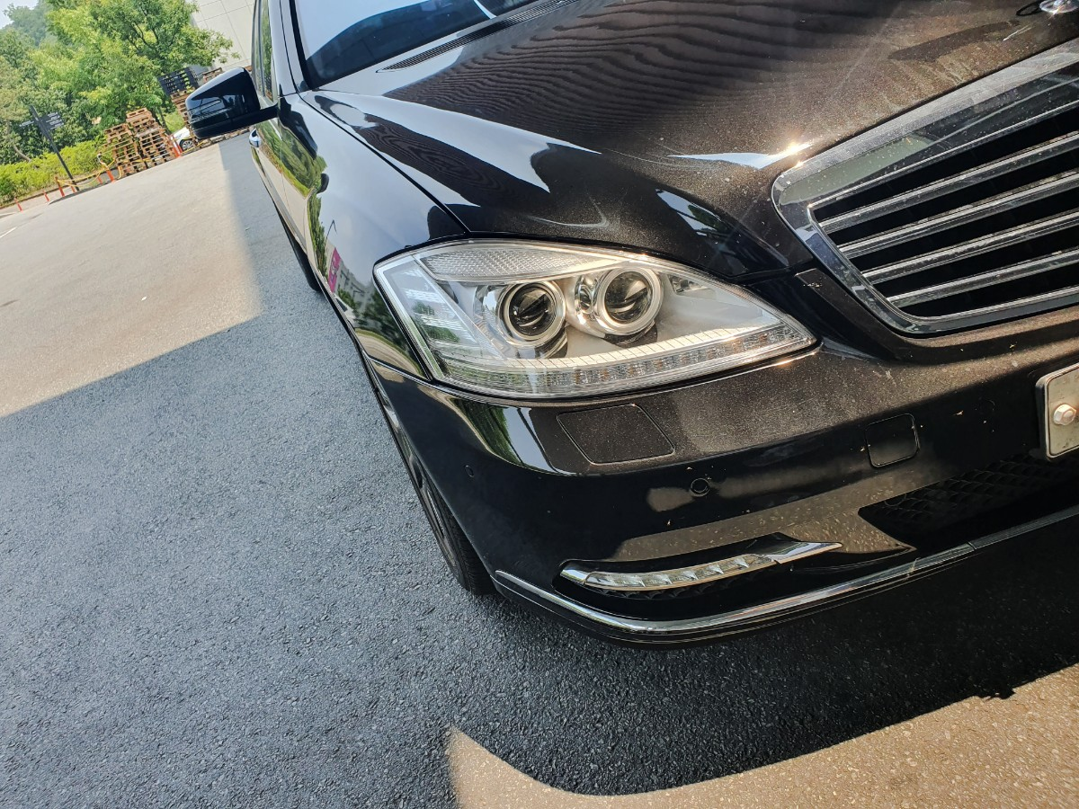 신형개조된 S500   1100만원 - 7