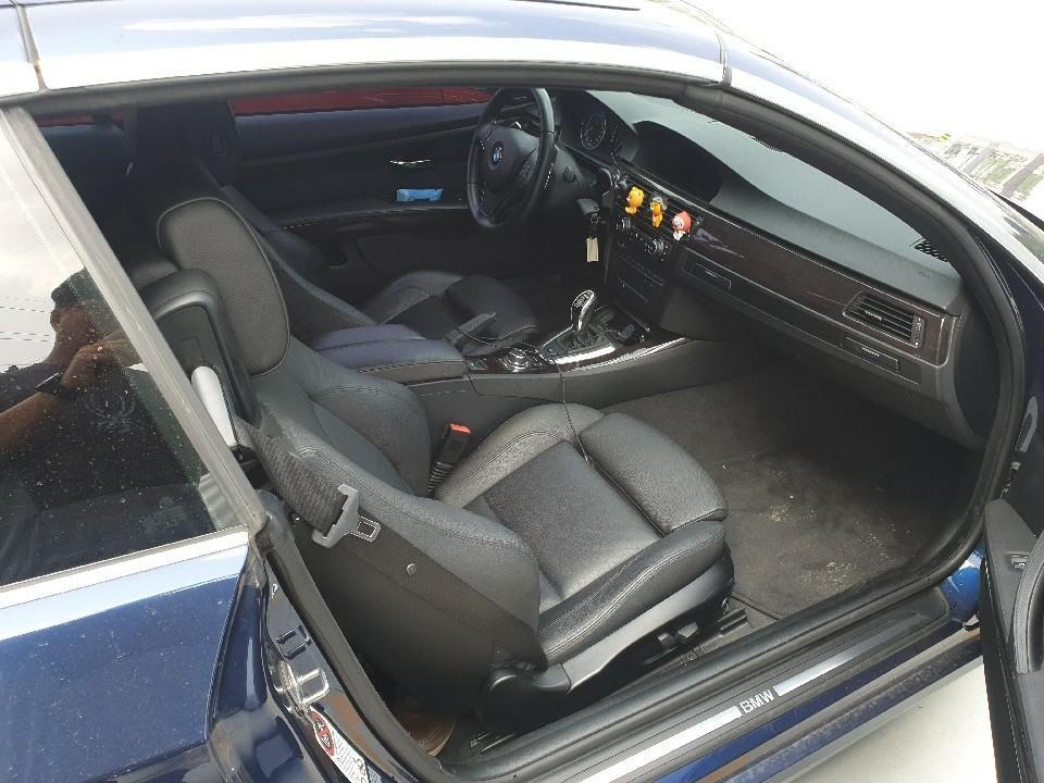 BMW335I 컨버터블 - 3