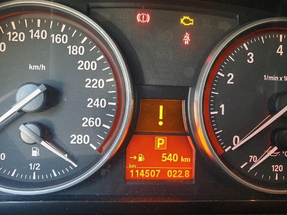 BMW335I 컨버터블 - 4