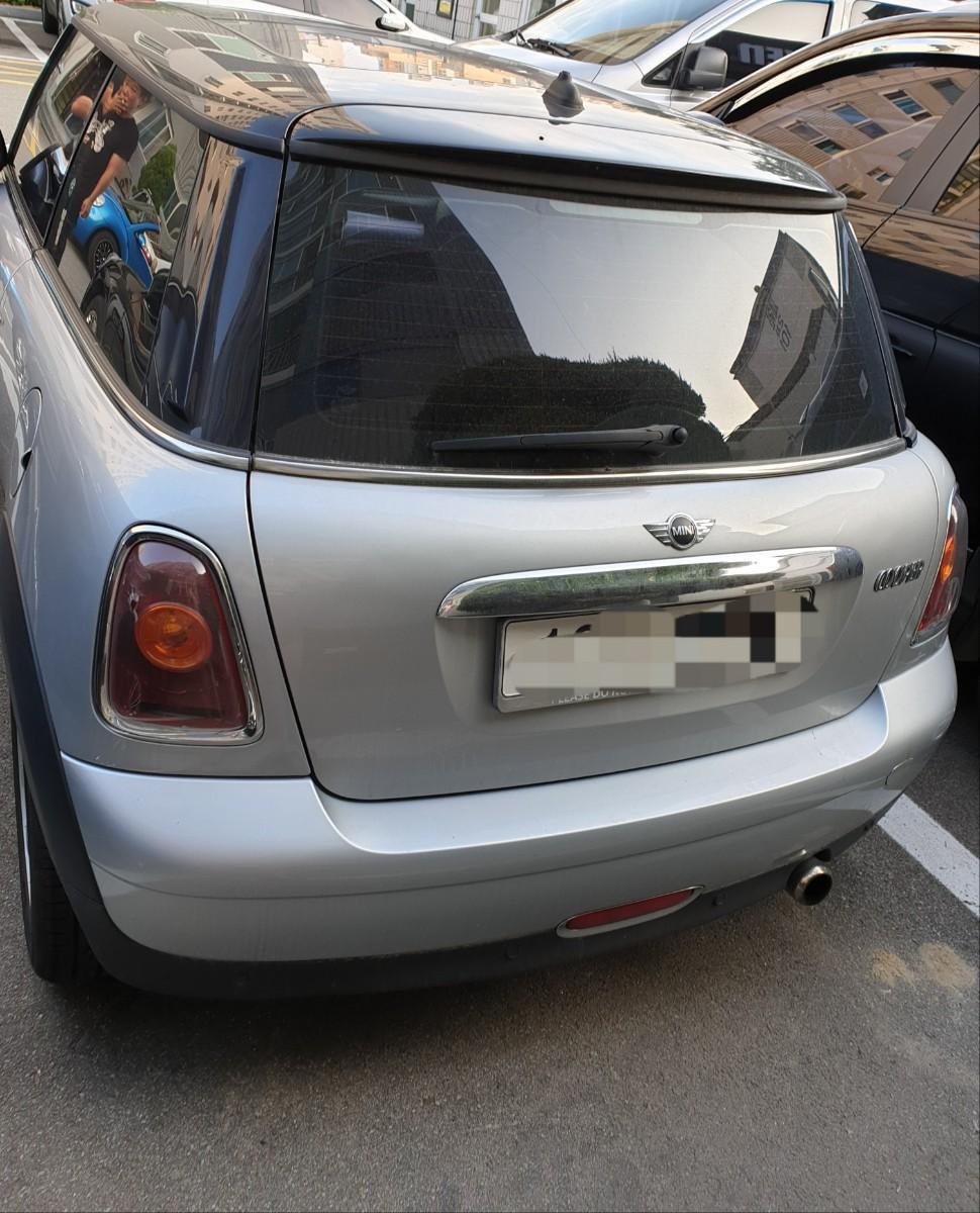 BMW미니쿠페 - 2