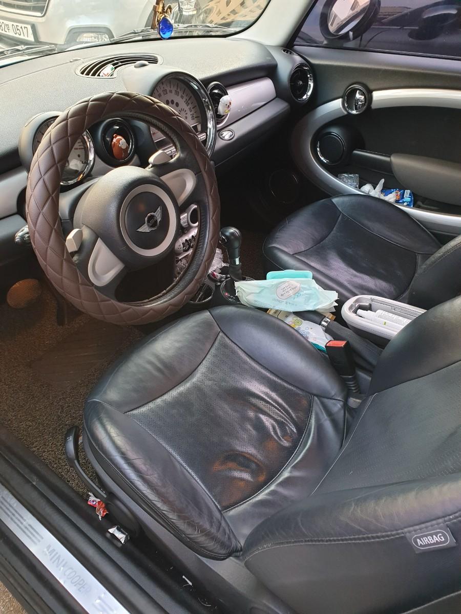 BMW미니쿠페 - 4