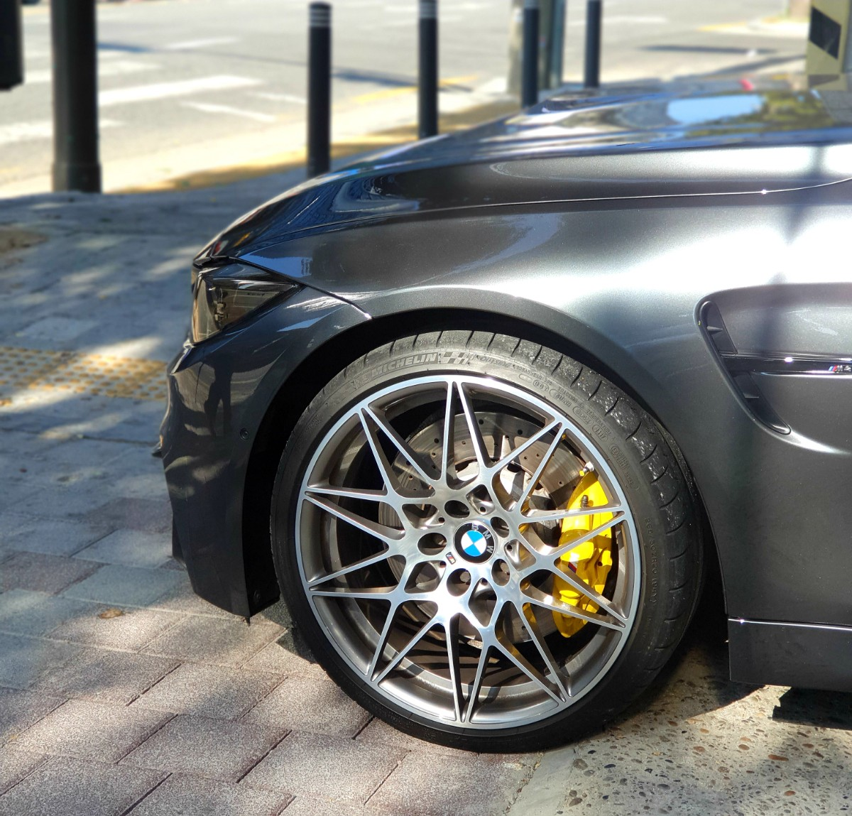 BMW m4 쿠페 (완전무사고) - 1