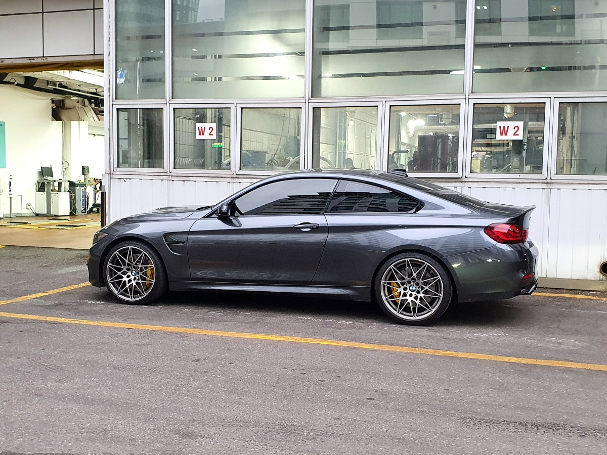 BMW m4 쿠페 (완전무사고) - 3