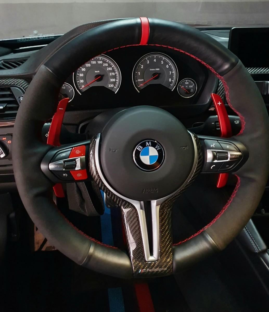 BMW m4 쿠페 (완전무사고) - 6