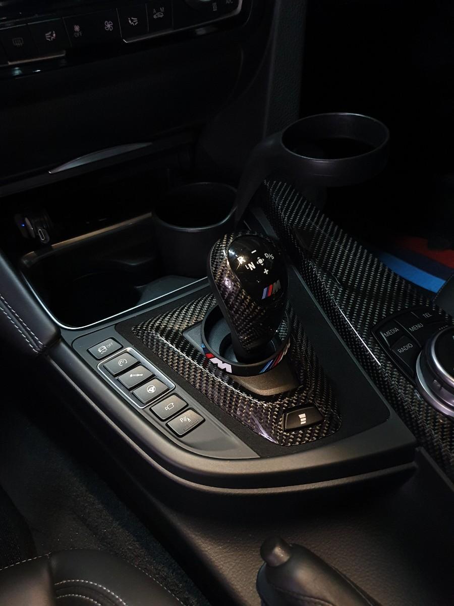 BMW m4 쿠페 (완전무사고) - 7