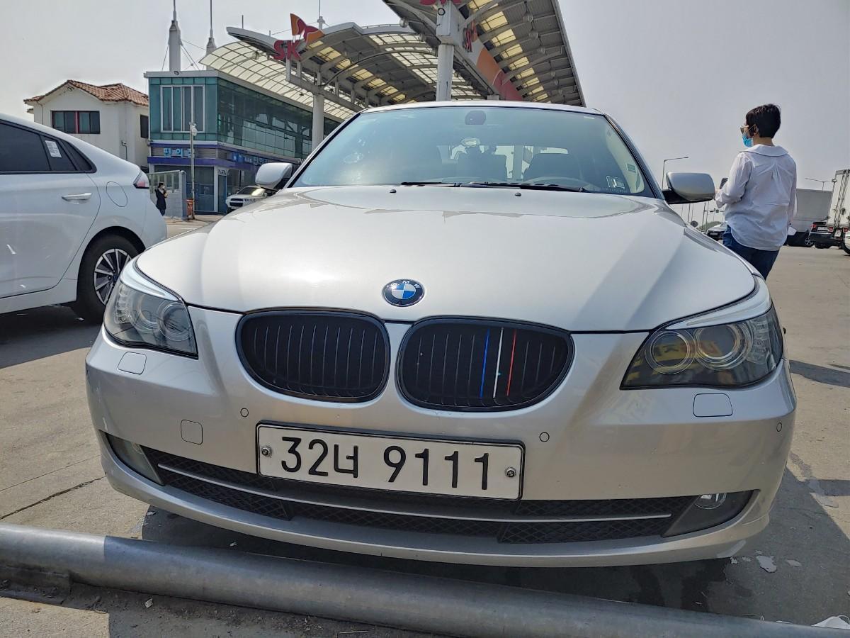 2008 년 BMW 528i - 0
