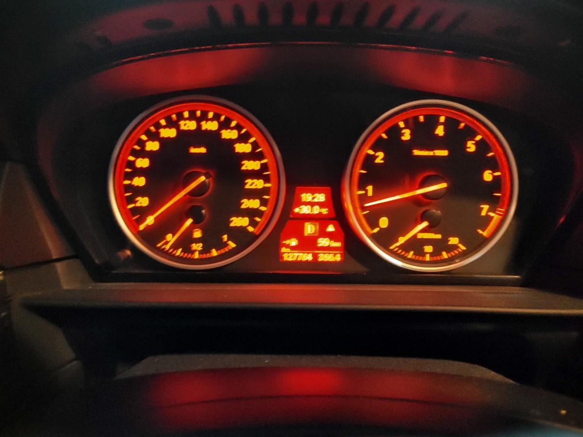 2008 년 BMW 528i - 5