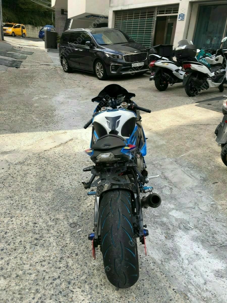 S1000rr~BMW~파라요~ - 4