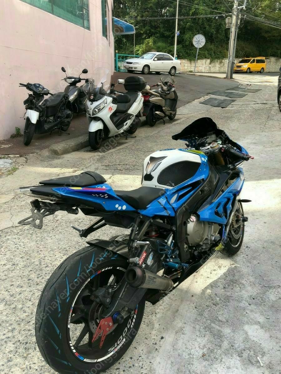 S1000rr~BMW~파라요~ - 5