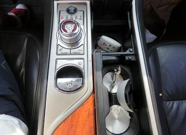 재규어XF 2.7D V6 럭셔리 - 7