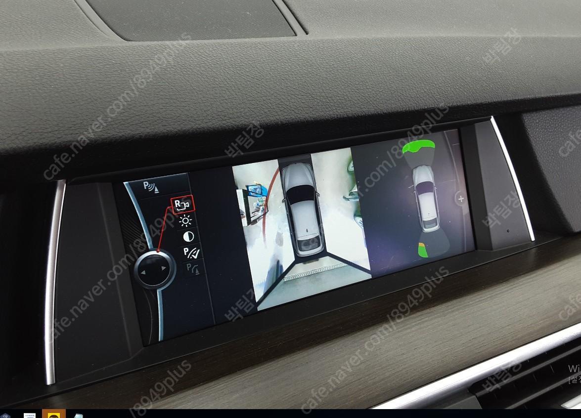 BMW535I GT X드라이브 - 0