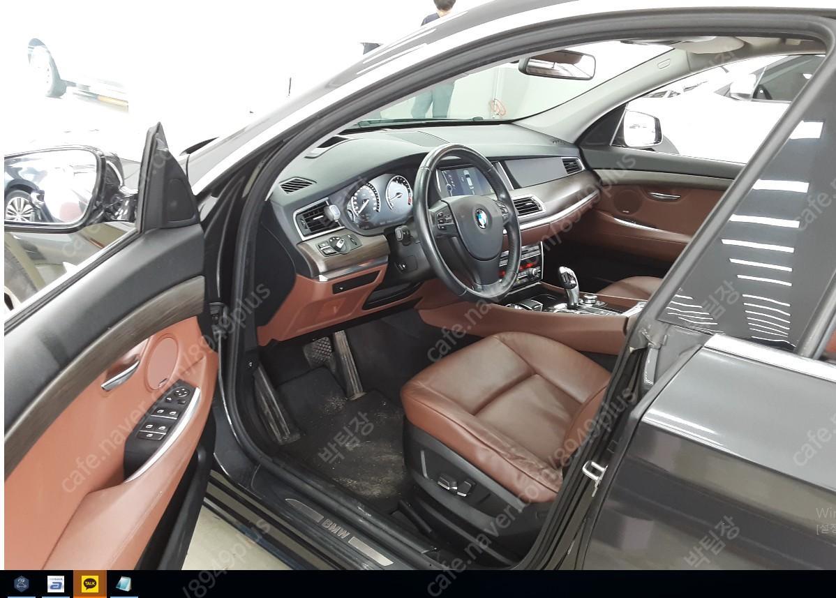 BMW535I GT X드라이브 - 1