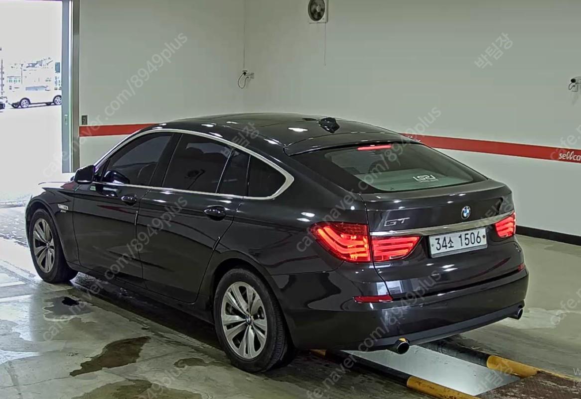BMW535I GT X드라이브 - 2