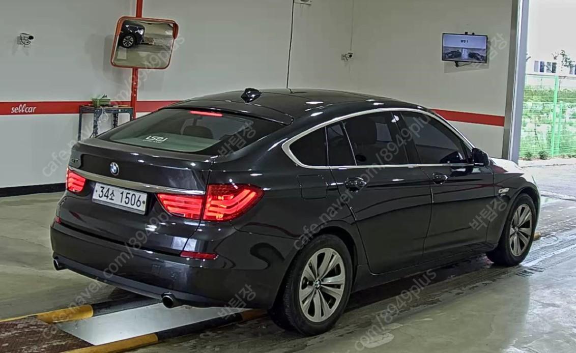 BMW535I GT X드라이브 - 3